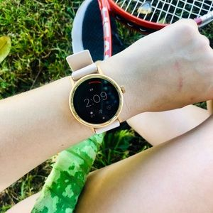 NEW MISFIT VAPOR 2 SMARTWATCH W/ REPLACEMENT BAND